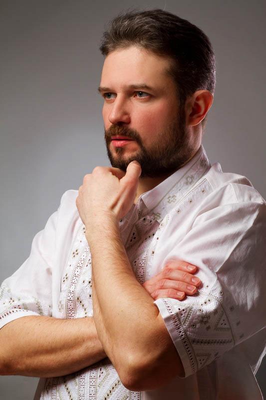 Чернявський Богдан Вікторович