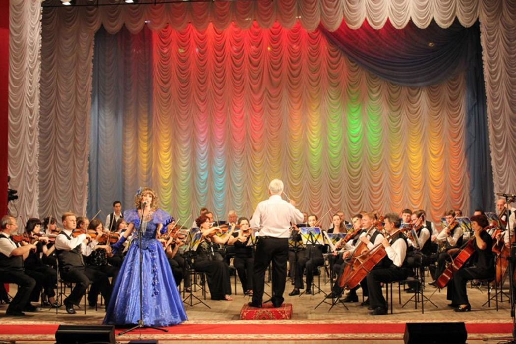 simfonicniy