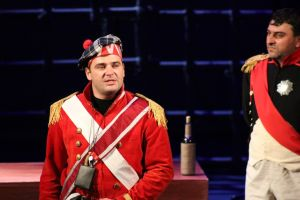 Наполеон і Жозефіна