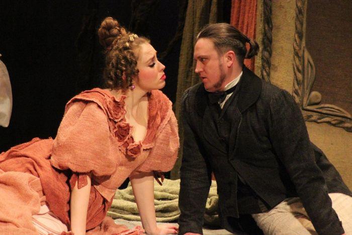 На гостини до Гоголя з'їхалося понад 400 театральних митців